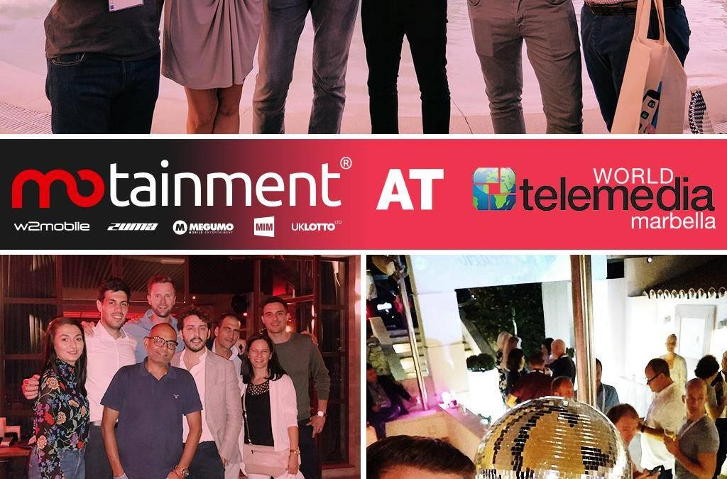 Marbella World Telemedia – Exhibition, Conference & Business Networking