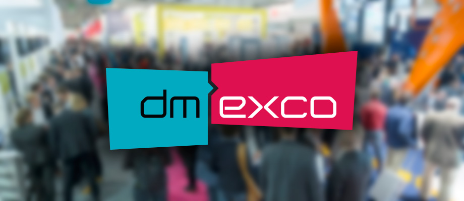 DMEXCO Cologne – Come and meet us!
